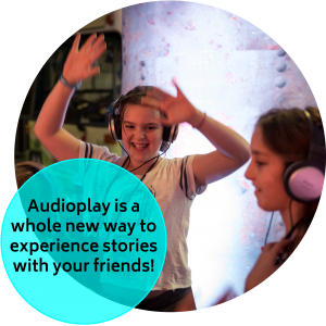 New way to experience stories