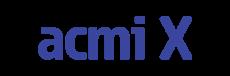 ACMI X
