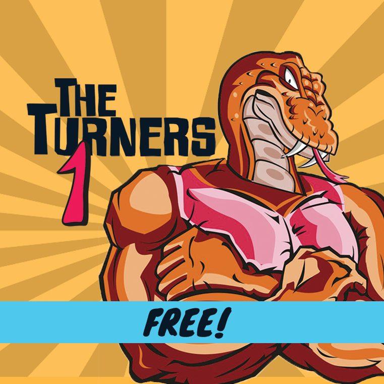 The Vipermen Ep1 Free